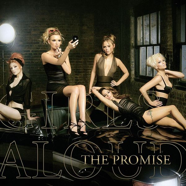 "Girls Aloud ""The Promise"""
