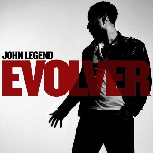 John Legend Evolver Zip