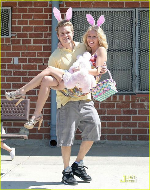 heidi-montag-spencer-pratt-easter
