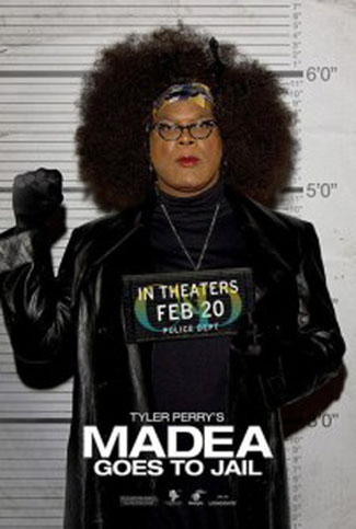 tyler perry madea movies. Tyler Perry#39;s Madea Goes to