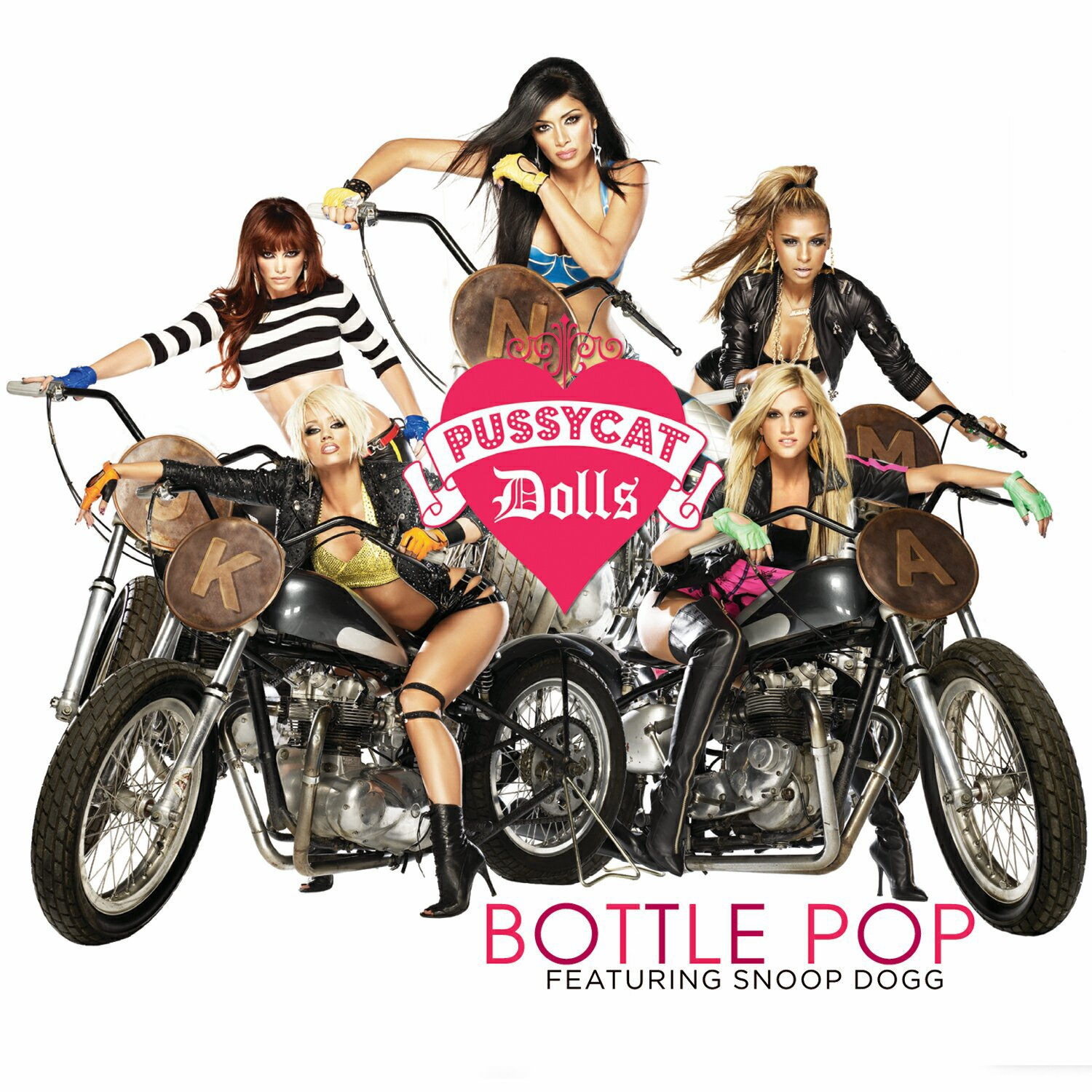 Uncategorized information about pussycat dolls - The Pussycat Dolls Bottle Pop Urban Remix Feat Snoop Kardinal Offishall Euphorialand