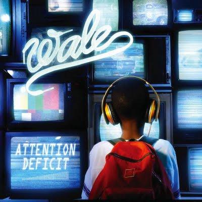 attention-deficit