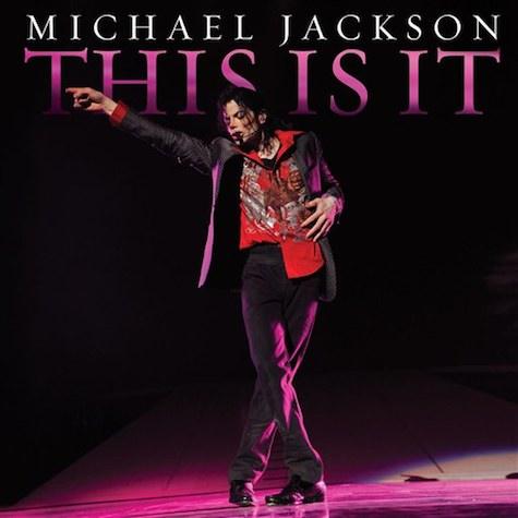 Michael Jackson Song