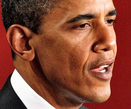 Nobel Peace Obama