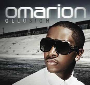 Omarion-Ollusionalbum