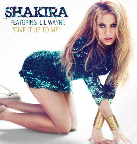 Shakira+-+Give+It+Up+To+Me+(Offical+Single+Cover)