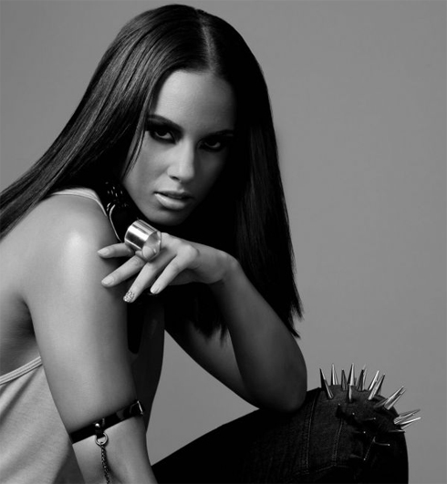 "Empire State Of Mind Pt 2 Alicia Keys: Alicia Keys ""Empire State Of Mind (Part 2)"""
