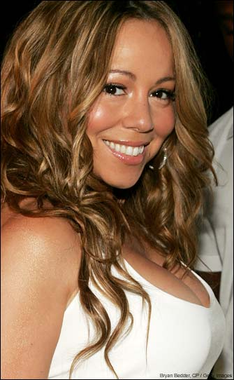 Mariah Carey -I Want To Know What Love Is (Video)