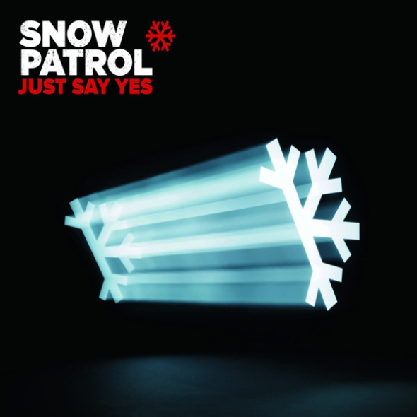 Snow+Patrol+-+Just+Say+Yes(Official+Single+Cover)