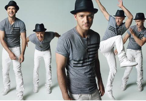justin timberlake 2011 album. Justin Timberlake Album Art