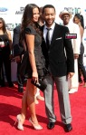 John Legend with date Christine Teigen