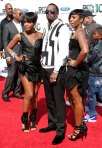 BET Awards '10 - Arrivals